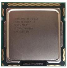 Intel Core i5-660 3.33GHz LGA 1156 Clarkdale CPU